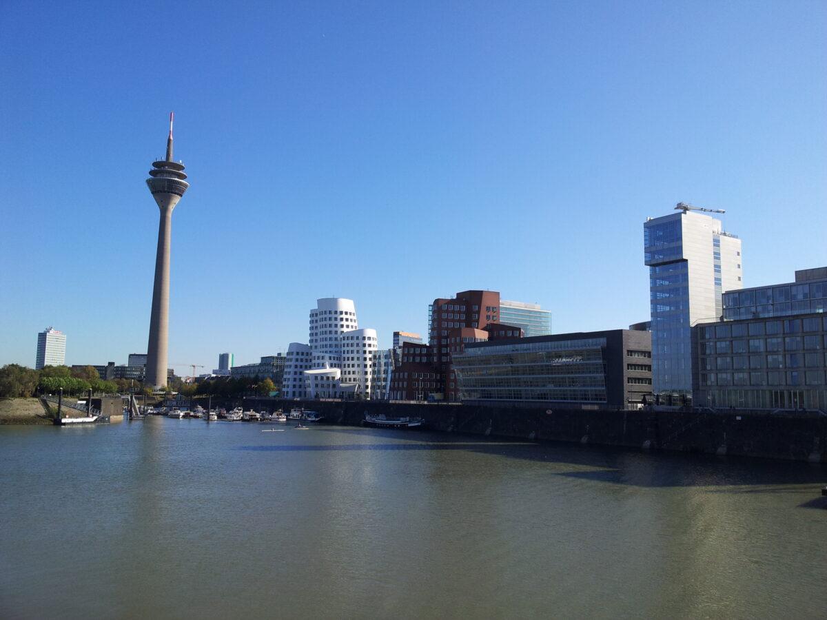 4 días en Alemania