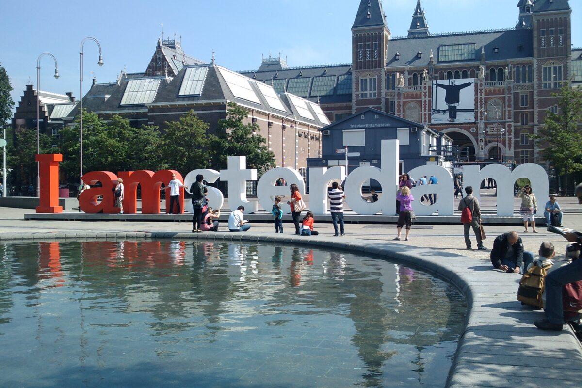 4 días en Ámsterdam